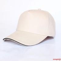 Unik Topi Baseball Snapback Adjustable Gaya Hip Hop untuk Pria /
