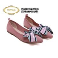 Sepatu Wanita Branded Import FRESHA FLAT A13-62