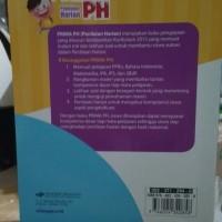 Buku SD Kelas 4 PRIMA PH Penilaian Harian 4B UNTUK SD/MI KELAS IV (