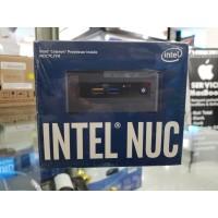 Mini PC Intel NUC Celeron NUC7CJYH