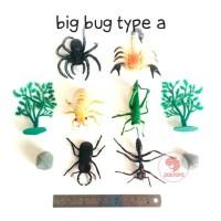 Zoetoys Big Bug A | mainan edukasi | mainan anak | edutoys
