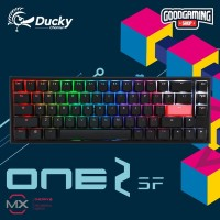 Ducky One 2 SF - Gaming Keyboard