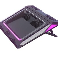 No Cooler Master SF17 - Supercharged Cooling Pad Gaming