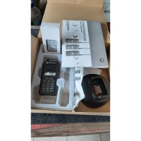 Ht Motorola Cp1660 UHF1 Made in Philippines