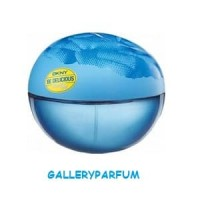 DKNY Be Delicious Blue Pop For Women EDT 50ml (Tester)