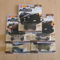 Hot Wheels Fast and Furious D offroad off road FNF hotwheels