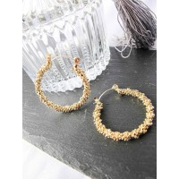 DearMe - PENELOPE Earring (Gold Plating)