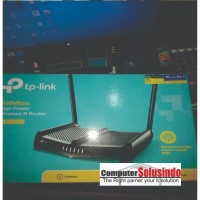 TP-LINK TL-WR841HP Wireless High Power Router