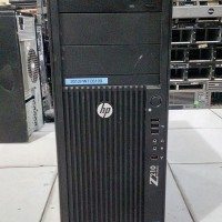HP Workstation Z10 Core i7