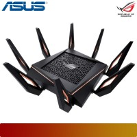 ASUS ROG Rapture GT-AX11000 Tri-Band Gaming WiFi 6 Router