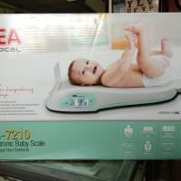 Timbangan Digital Bayi GEA ER-7210
