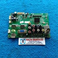 mb tv led polytron PLD 24D810 PLD24D810 mainboard mesin modul board