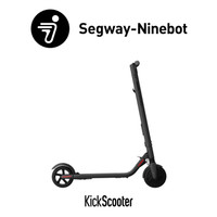 Ninebot ES2 Segway Kickscooter Electric skuter listrik