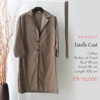 Baju Luaran Wanita - Estelle Coat