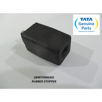 TATA MOTORS XENON HD RUBBER STOPPER 289870906302