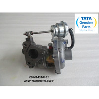 TATA MOTORS SUPER ACE ASSY TURBOCHARGER 286414510101