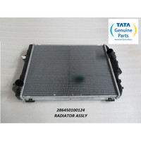 TATA MOTORS SUPER ACE RADIATOR ASSLY 286450100124
