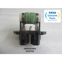 TATA MOTORS SUPER ACE RESISTOR 286450109902