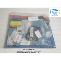 TATA MOTORS SUPER ACE DECARBONISING GASKET KIT 286414990105