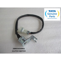 TATA MOTORS PRIMA 2528.K CLUTCH SWITCH 288054509901