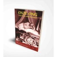 Buku Onze Ong; Onghokham dalam Kenangan