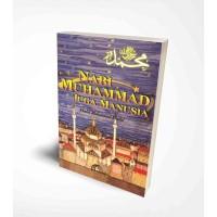 Buku Nabi muhamad juga manusia