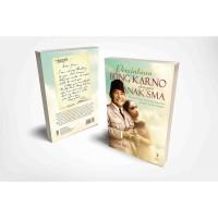 Buku Percintaan Bung Karno dengan Anak SMA (SC)