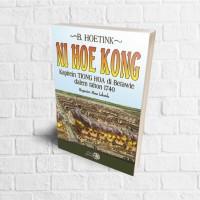 Buku Ni Hoe Kong; Kapitein Tionghoa di Betawie dalem Taon 1740