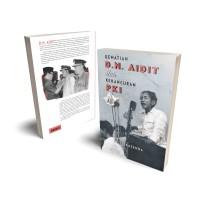 Buku Kematian D.N Aidit & Kehancuran PKI