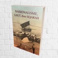Buku Nasionalisme Laut & Sejarah
