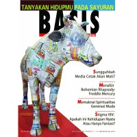 Majalah Basis No. 11-12, 2019