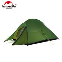 Tenda Naturehike Tent Cloud UP 2 2018 NH17T001-T 20D
