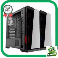 Ready Stock PC GAMING AMD RYZEN 5 2400G ASROCK AB450 PRO4 With VGA