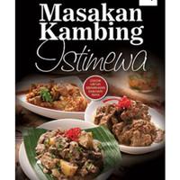 Buku Buku resep - Masakan Kambing Istimewa