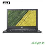 ACER Aspire 5 A515-41G Non Windows (AMD FX-9800P) - Black