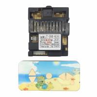 Remote Control Bluetooth + Receiver JT-G50B 6G16-12VMobil/Motor Mainan