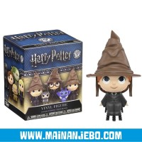 Funko Mystery Minis Harry Potter Series 2 - Ron Weasley (Sorting Hat)
