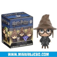 Funko Mystery Minis Harry Potter Series 2 - Harry Potter (Sorting Hat)