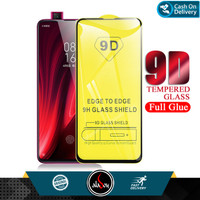 Aladoy Tempered Glass Xiaomi Mi 9T Screen Protector Full Cover Premium