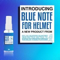 Blue Note For Helmet