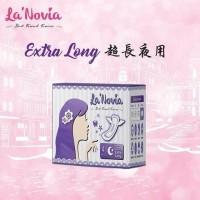 La'Novia Extra Long Pembalut isi 4pcs