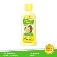 Air Mancur 60 ml Minyak Telon Natural