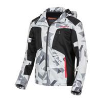 Jaket Scoyco JK99 JK 99 Camo Camouflage Motorcycle Jacket Hooded