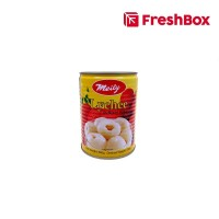 Lychee Can Mili 565gr