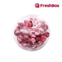 Freshbox Strawberry Frozen 500gr