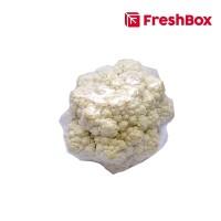 Freshbox Kembang Kol Gundul/Cauli Flower Clean 500gr