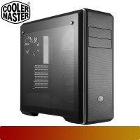 Cooler Master - MasterBox CM694 /PC case with Graphics Card Stabilizer