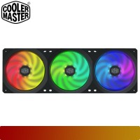 Cooler Master - MasterFan SF360R ARGB