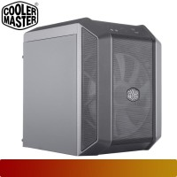 Cooler Master - MasterCase H100 / Mini-ITX PC case