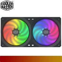 Cooler Master - MasterFan SF240R ARGB